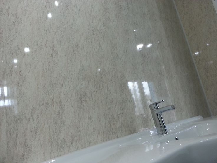 Beige Granite Is A Stone Effect PVC Wall Panel Home Pinterest Shops G