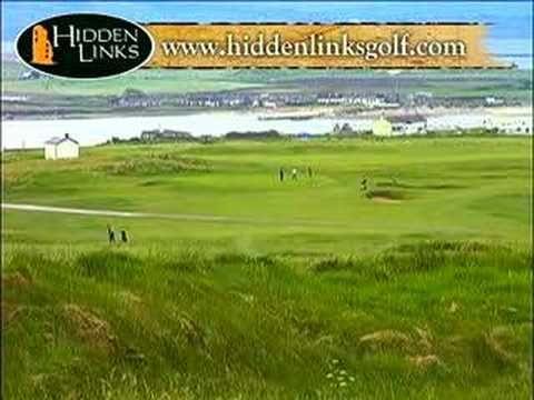 County Sligo Golf Club, Ireland, Hidden Links Golf Tours