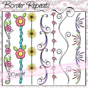 Border Repeats