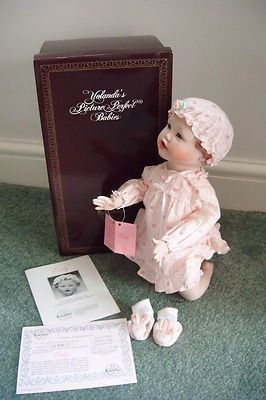 30 Emily From The Picture Perfect Babies Collection By Yolanda