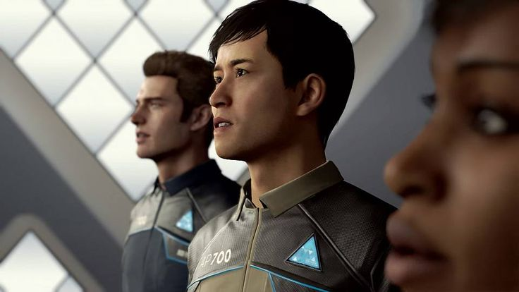 Journey Down Into the Uncanny Valley with New PS4 Trailer for 'Detroit: Become Human' - http://www.entertainmentbuddha.com/journey-down-into-the-uncanny-valley-with-new-ps4-trailer-for-detroit-become-human/