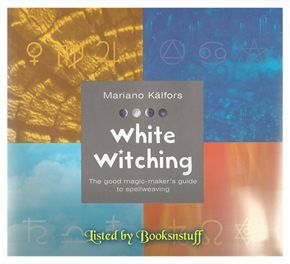 White Witching - Mariano Kalfors