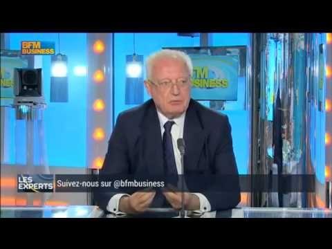Un économiste sur BFM Business: Ca fait 40 ans qu'on détruit la France, l'UE, c'est l'URSS! - Le site du F.N. section de Boulogne Billancourt.