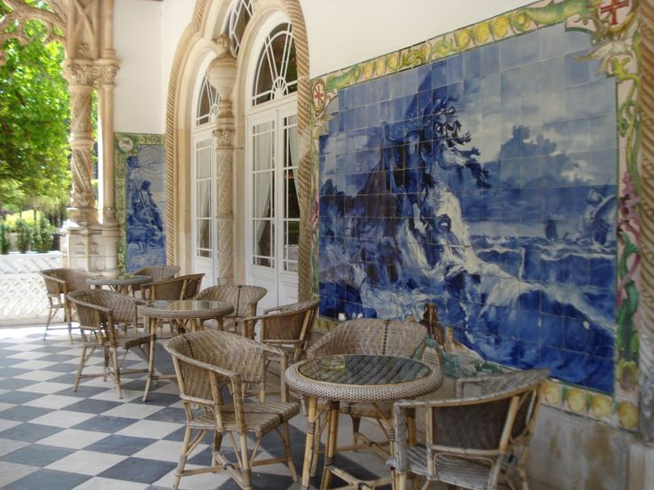 Buçaco Palace - Portugal