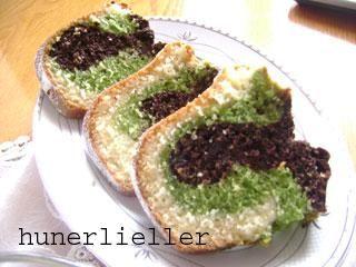 SİMFER, Anneler Gününe Özel Ödüllü Yemek Tarifi Yarışmamızın 3. Hafta Pasta-Kek Yemek Tarifleri kategorisi için Hülya Arabacı Hanım'ın göndermiş olduğu tarif siz değerli okuyucularımızın beğenisine sunulmuştur. SİMFER olarak Hülya Hanım'a başarılar dileriz.