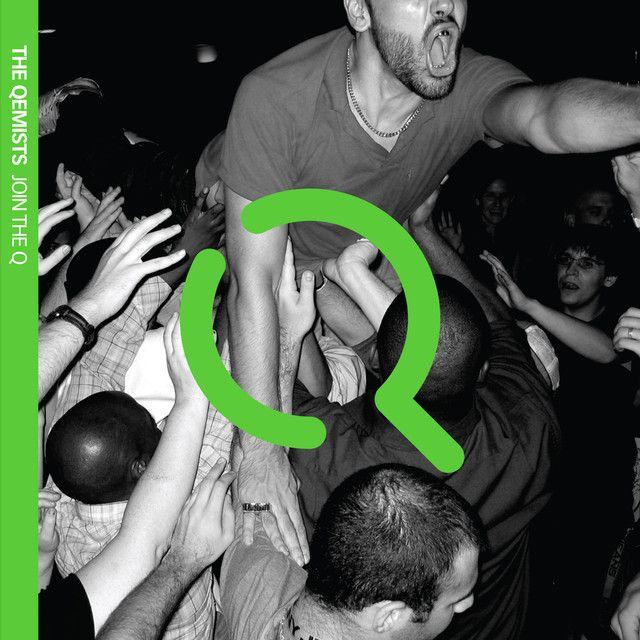 """""""Dem Na Like Me"""" by The Qemists Wiley was added to my #inspiry playlist on Spotify"""
