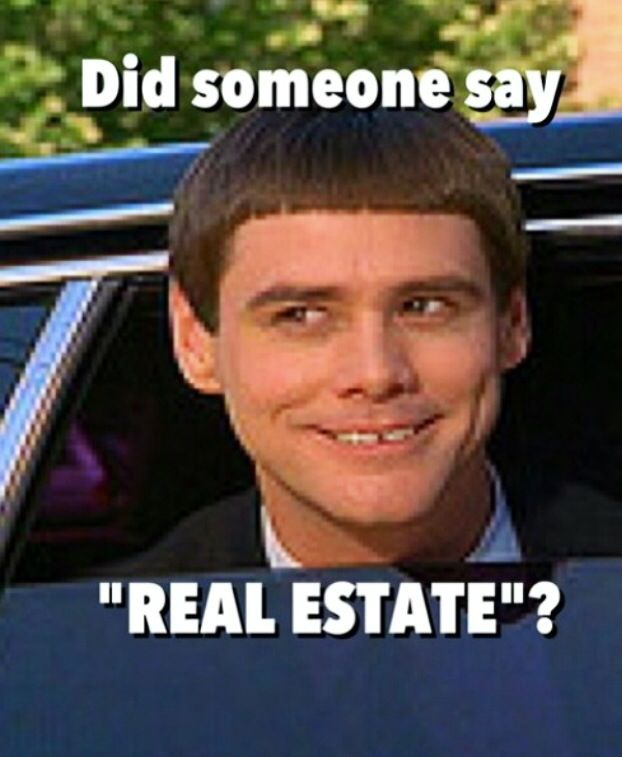Did Someone Say #realestate #onlinehomes4you
