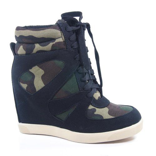Jodie03 Camouflage High Top Lace Up Hidden Heel Wedge Sneaker Women Shoes-5 Sully's,http://www.amazon.com/dp/B00DWHBFR0/ref=cm_sw_r_pi_dp_De3-rb1ZM75XA5E4