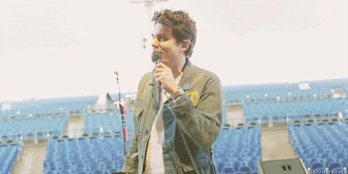 John Mayer road session 7 // chicago + indy (x).