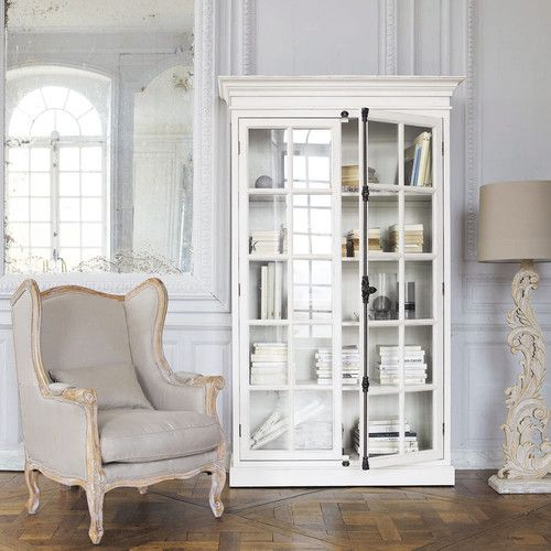 17 best images about maison du monde store on pinterest - Fauteuil emmanuelle maison du monde ...