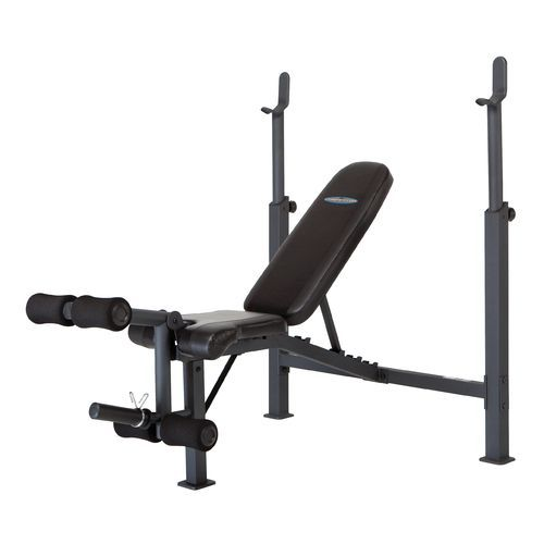 Competitor Olympic Weight Bench - Fitness Equipment, Weight Benches at Academy Sports