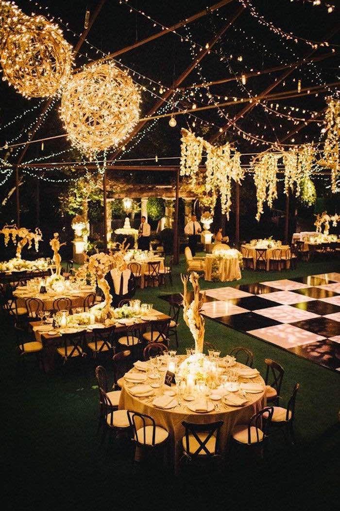 Outdoor-Hochzeitsideen, die einfach zu lieben sind #Einfach #Hochzeitsideen #Lie …   – Wedding