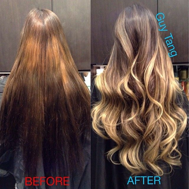 8 Best Bad Ombre Images On Pinterest Hairdos Ombre Hair And Guy
