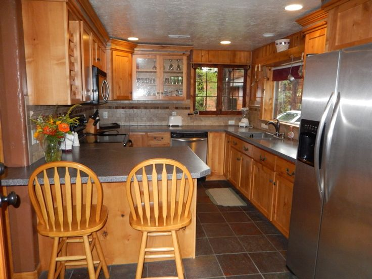 Relaxing Home Away From On The RiverVacation Rental In Estes Park