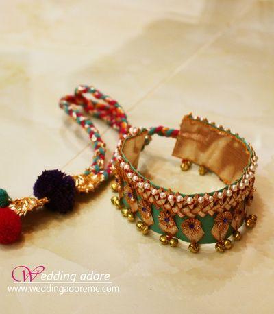 gota bracelet, gota bangles, turquoise and red bangles