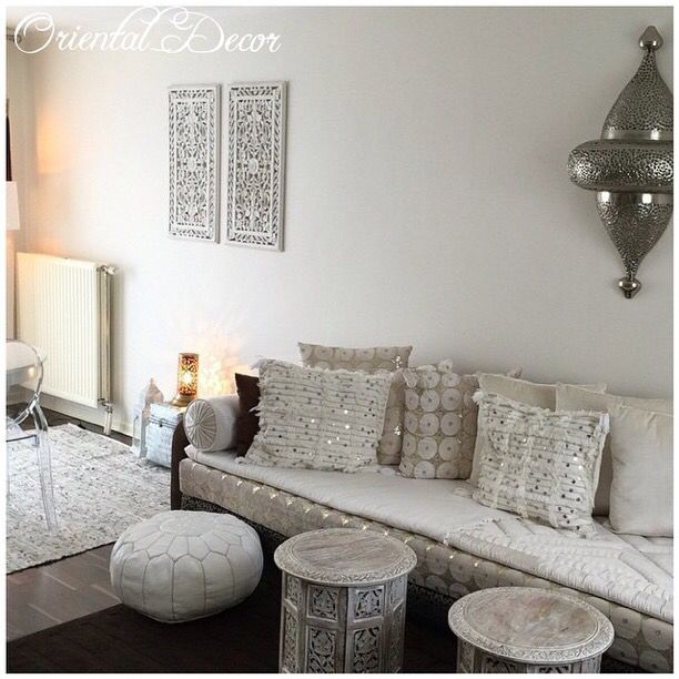 How about that living room inspiration ideas pinterest moroccan salons and moroccan decor - Salon oriental design ...