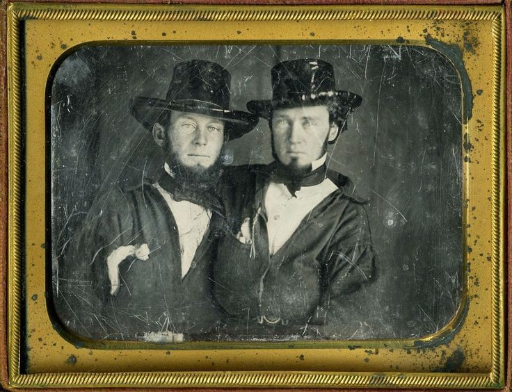 Joshua Crockett Bartlett California Gold Miner from Maine Buddy Daguerreotype | eBay