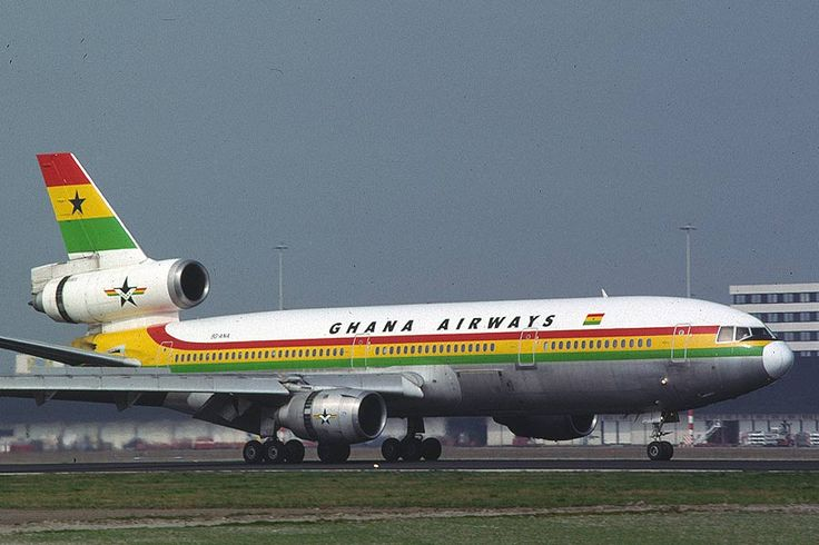 Delta Airlines to help Ghana government create new Ghana Airways