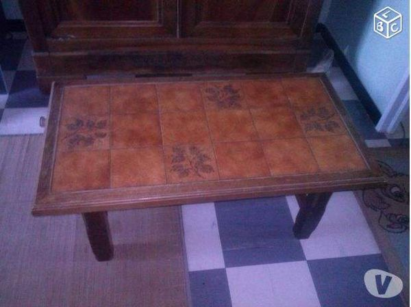 Table Basse Carrelage Home Decor Decor Furniture