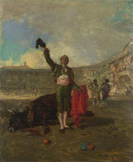 Maria Fortuny-Brindis de l'espasa