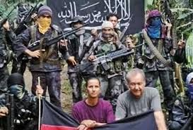 Abu Sayyaf Islamic Fighters Ravage Philippine Army Platoon