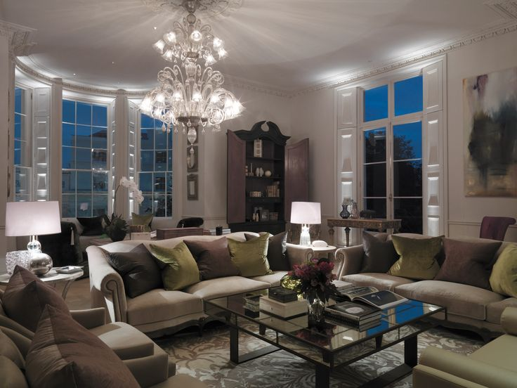 family room lighting design. for inspiration on reception room lighting including a design service and light fittings look through the john cullen website family