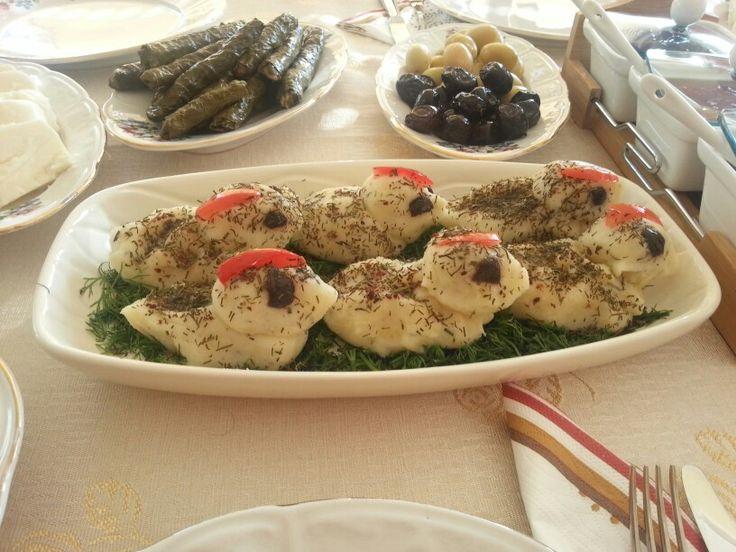 Tülay's