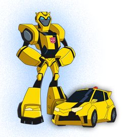 Bumblebee (Transformers) - Wikipedia, the free encyclopedia