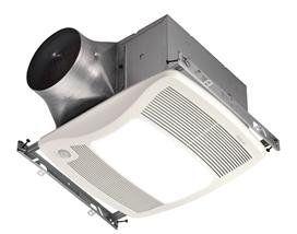 cheap broannutone zn110ml ultra multispeed motion sensing bathroom fan with light reviews