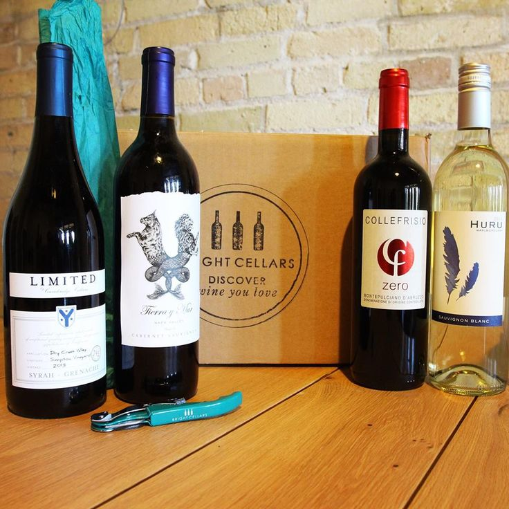 Here are the best wine subscription boxes and club that'll send you unique and…