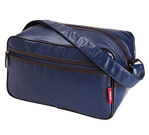 Cabin Max Arezzo Stowaway bag 20x35x20cm Sac Bandoulière –Parfait en tant que deuxième sac pour Ryanair: Le premier sac à ranger sous votre…