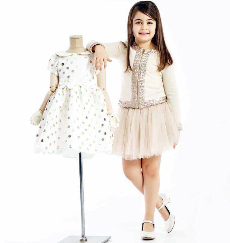 Goose kız çocuk modası