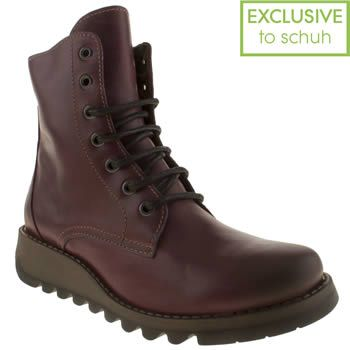 fly london sminx sarv boots was £90 now £54.99