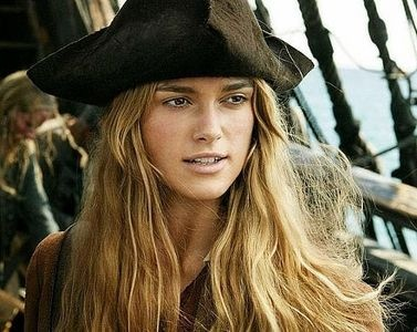 Guidelines for making variety of women's pirate costumes