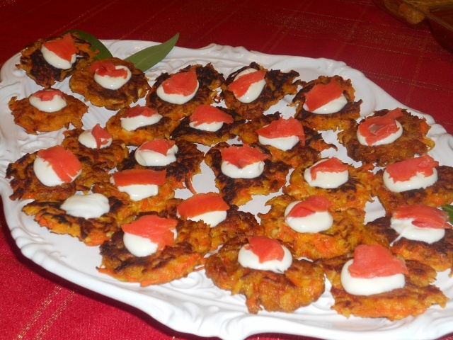 Root Vegetable Latkes! Gluten free, healthy, easy and delicious! How ...
