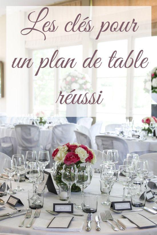 Good Plan De Table Noel #7: Les Clés Pour Un Plan De Table Réussi