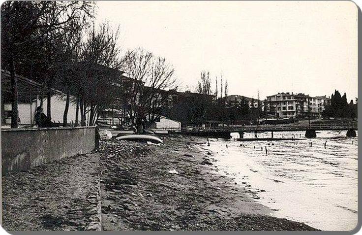 Kalamış - 1960 lar