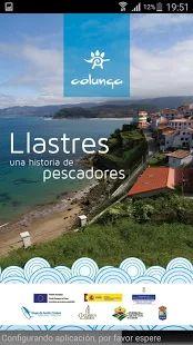 Llastres, guía oficial. Incluye audioguías También en inglés