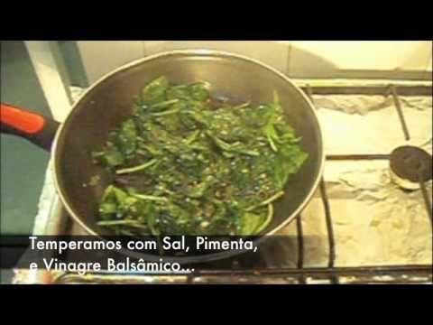 http://www.escolaculinaria.com/frango-recheado-espinafres-mozzarela  Frango Recheado com Espinafres e Mozzarela