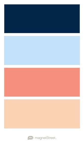 Best 25 Peach Color Palettes Ideas On Pinterest