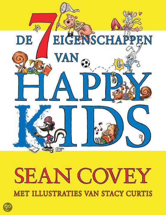 Happy Kids van Sean Covey