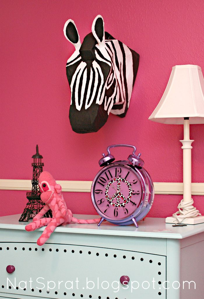 22 best images about Zebra Bedrooms on Pinterest | Zebra print ...