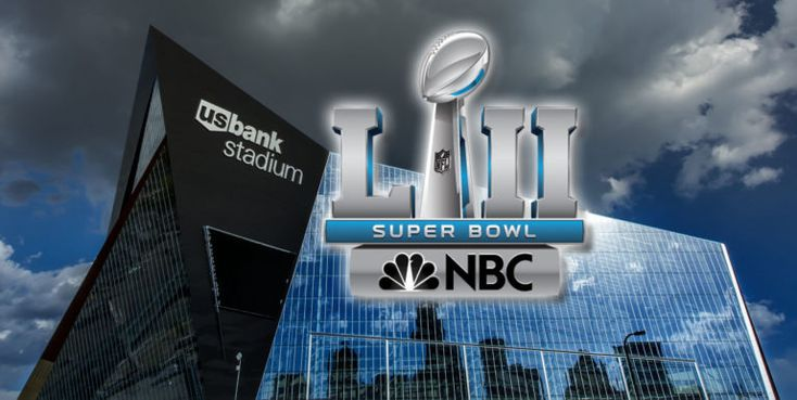 Programming Insider: 2017-18 NFL Playoffs: Super Bowl LII Week TV Schedule