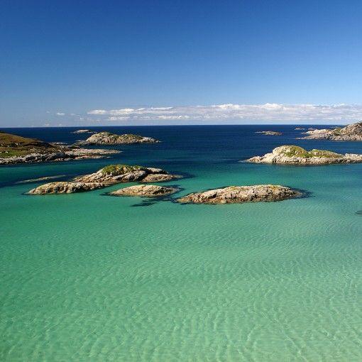 Beaches in UK - Britain's Perfect Beaches