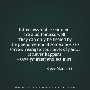 A Funeral for Past Relationships | The Human Experience with Dr. Steve Maraboli