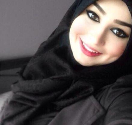 Hijab ❤ ❤•♥.•:*´¨`*:•♥•❤