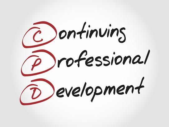 Continuing professional development (CPD) - Are you are you up to date? http://buff.ly/2gsrY4I
