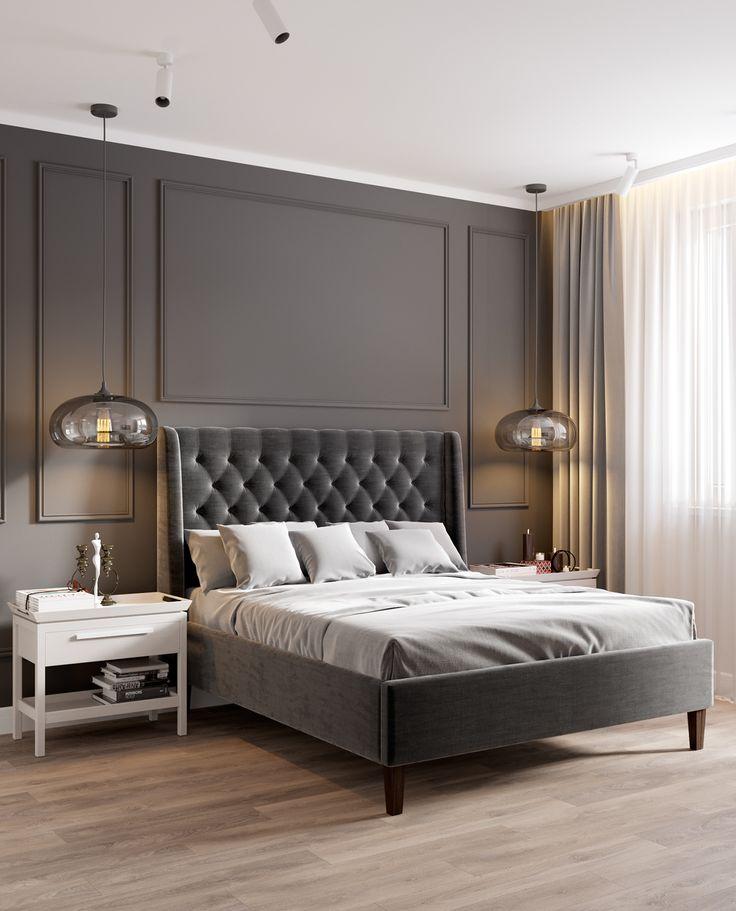 Design A Bedroom Online Prepossessing 607 Best Bedroom Design Images On Pinterest  Bedroom Ideas Design Inspiration