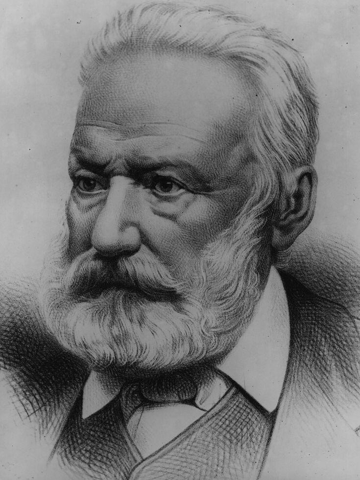 Victor-Marie Hugo est né le 26 février 1802. Il a cinq enfants