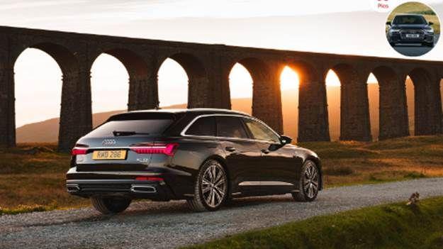 2020 Audi A6 Avant Quattro Review Release Price
